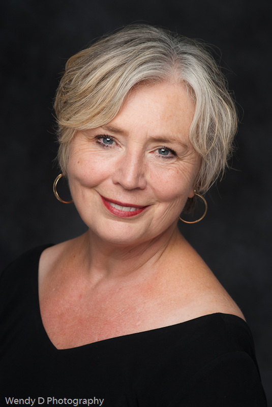 Carole Davis, Alexander Technique and Voice instructor